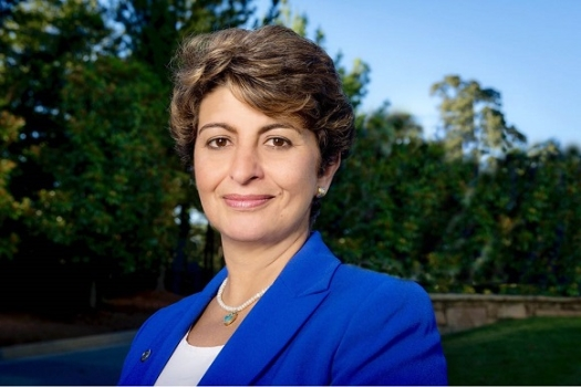 Lebanon Officially Nominates Dr. Rana Hajjeh for the Post of WHO Regional Director for the Eastern Mediterranean
